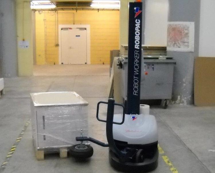 Robot-ROBOPAC